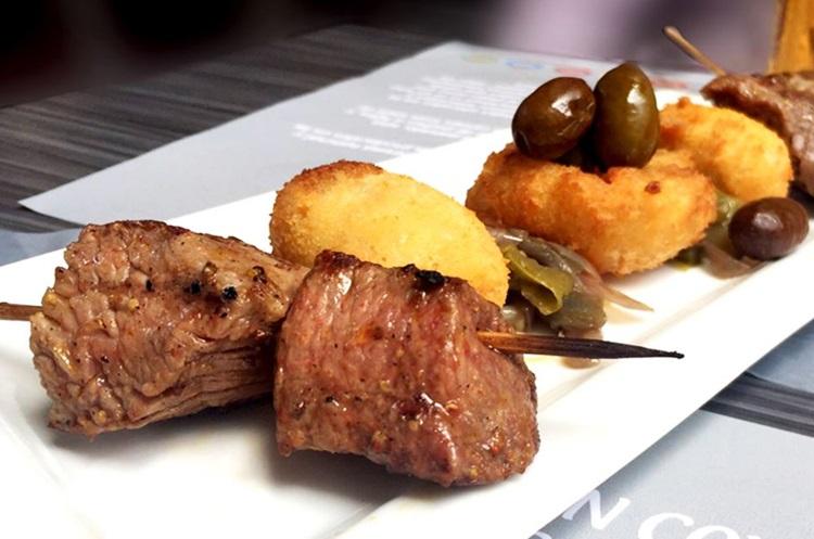 Restaurante Cowbells Madrid