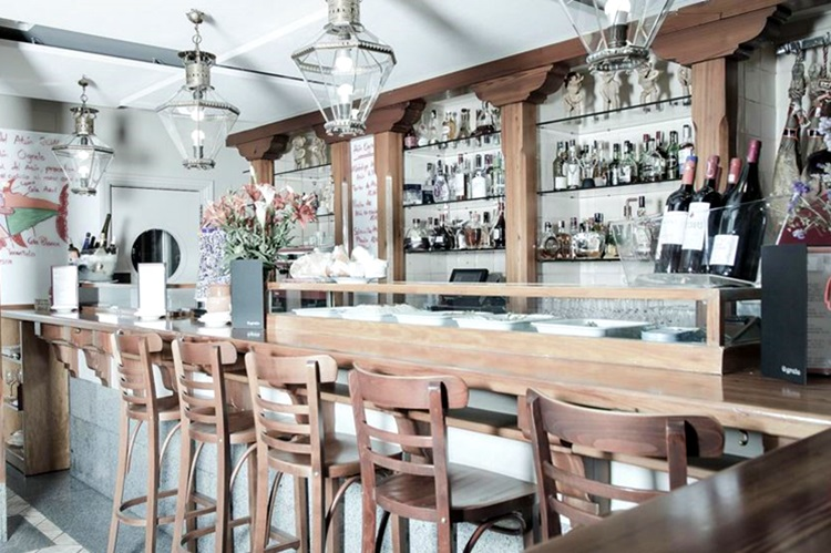 Restaurante Ogrelo