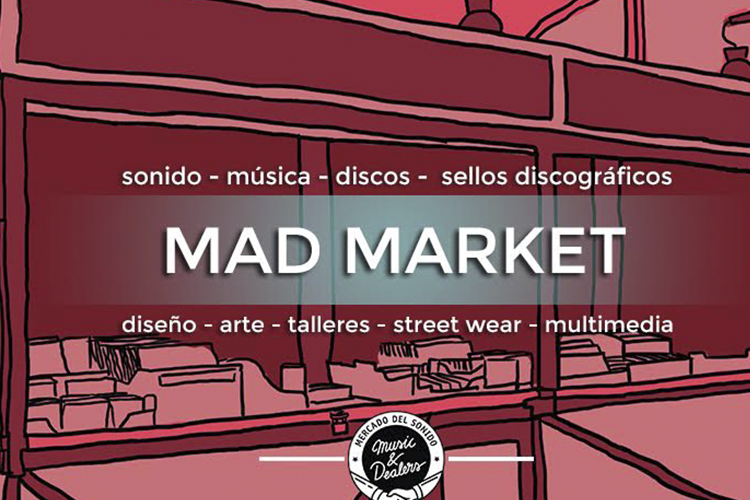 Music and Dealer Mad Market